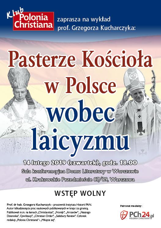 plakat A3_Kucharczyk pasterze W-wa