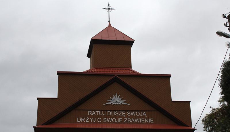 Ks. Józef Aszkiełowicz z Wileńszczyzny: brak wiary w piekło to najprostsza droga do piekła wilenszczyzna1