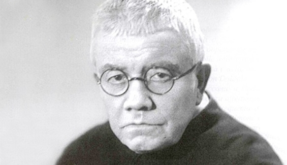 Ks. Dolindo Ruotolo: musimy walczyć z grzechem!