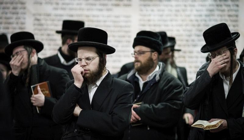 Czy wolno jeszcze nawracać żydów?