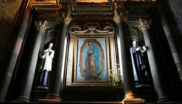 Cuda Guadalupe i przyszłość Ameryki Łacińskiej