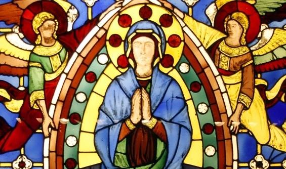 Znalezione obrazy dla zapytania Uroczystość Wniebowzięcia Najświętszej Maryi Panny ja katolik