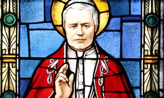 Pius X wobec zatrutego źródła wszelkich herezji
