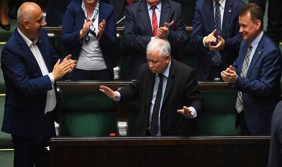 Kaczyński i zakaz aborcji. Co przeszkodzi tym razem?