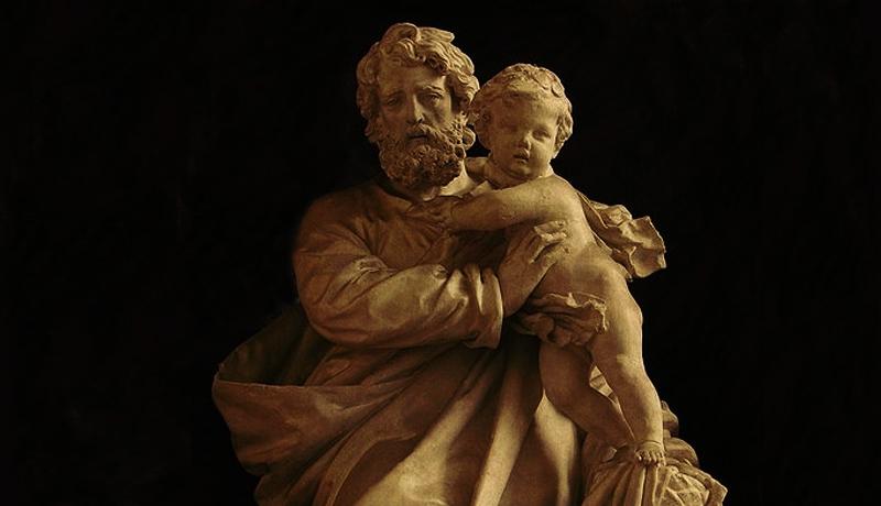 """Święty Józef i jego zapomniana rola w doniosłym """"Cudzie słońca"""""""