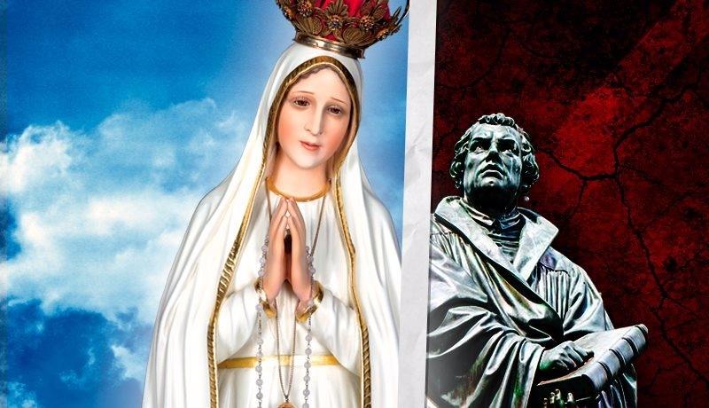 Czas decyzji: Fatima albo Luter