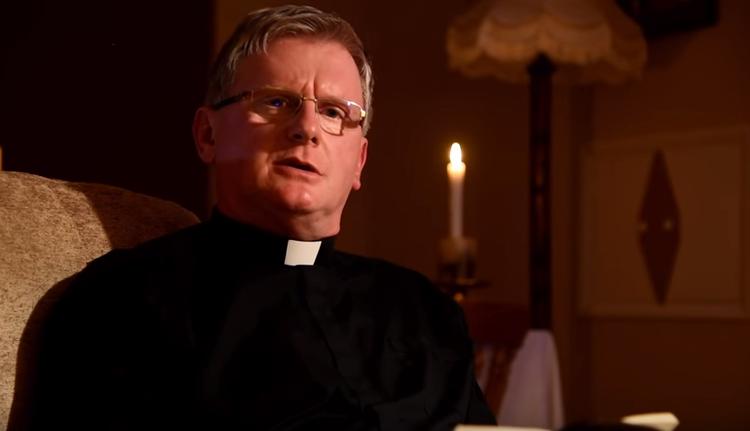 Ksiądz Piotr Glas: walka z szatanem trwa. Potrzebujemy kapłanów!