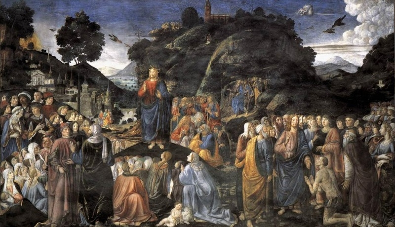 Czy kara śmierci jest sprzeczna z Ewangelią?