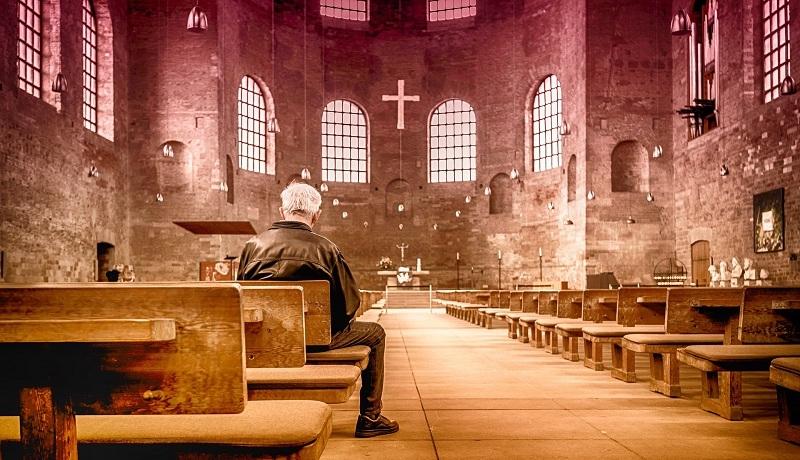 Przyszłość Kościoła, przyszłość Polski