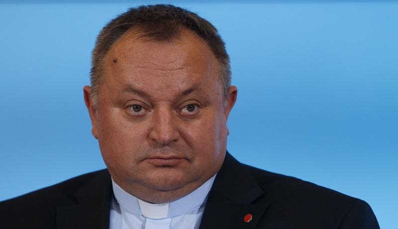 Ksiądz profesor Waldemar Cisło: w XX i XXI wieku za wiarę zginęło około 45 mln chrześcijan