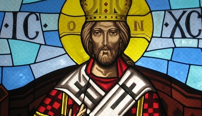 Chrystus Królem! Rozpoczęto obchody rocznicy Aktu Przyjęcia Chrystusa za Króla i Pana