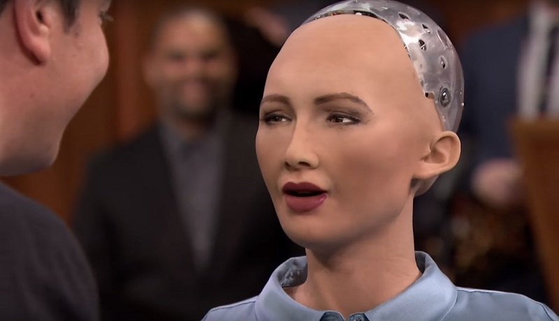 """Szaleńczy rozwój sztucznej inteligencji. Fikcja z """"Terminatora"""" staje się faktem?"""