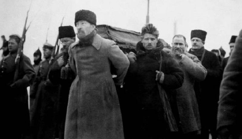 Rosja budzi demony komunizmu. Feliks Dzierżyński patronem szkoły w Krasnodarze