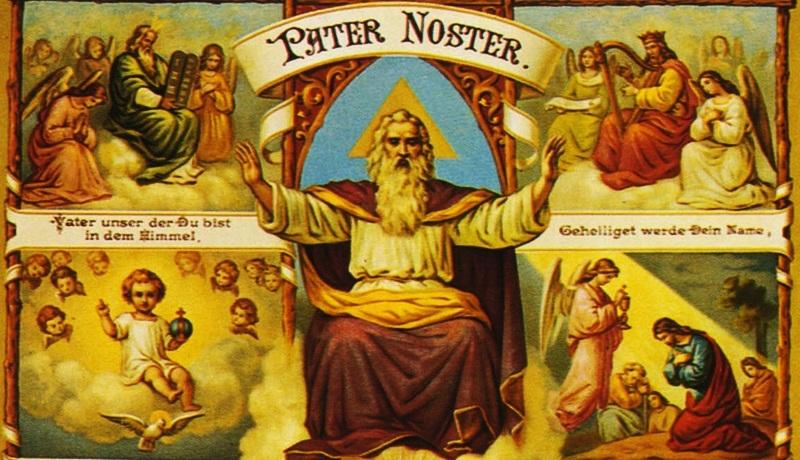 Bp Voderholzer do Francuzów: nie fałszujcie Modlitwy Pańskiej