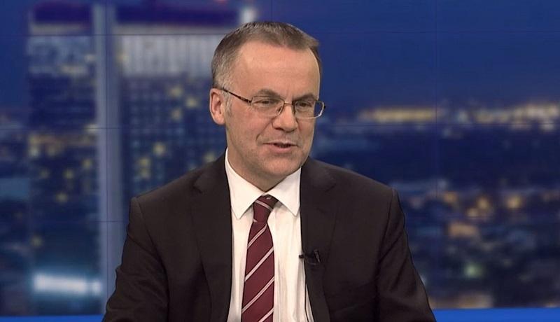 Wiceminister w rządzie PiS: do końca kadencji powinniśmy zakazać aborcji eugenicznej