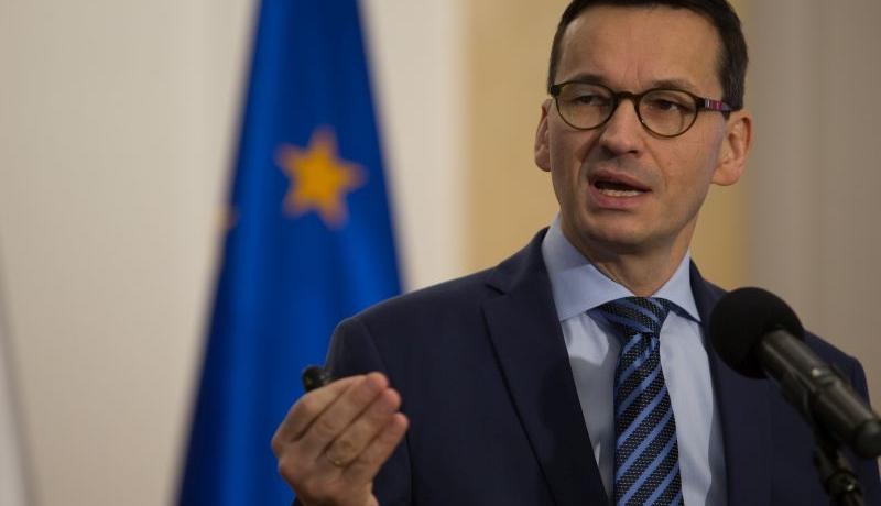 Morawiecki – premier od zadłużania Polaków i dominacji państwa