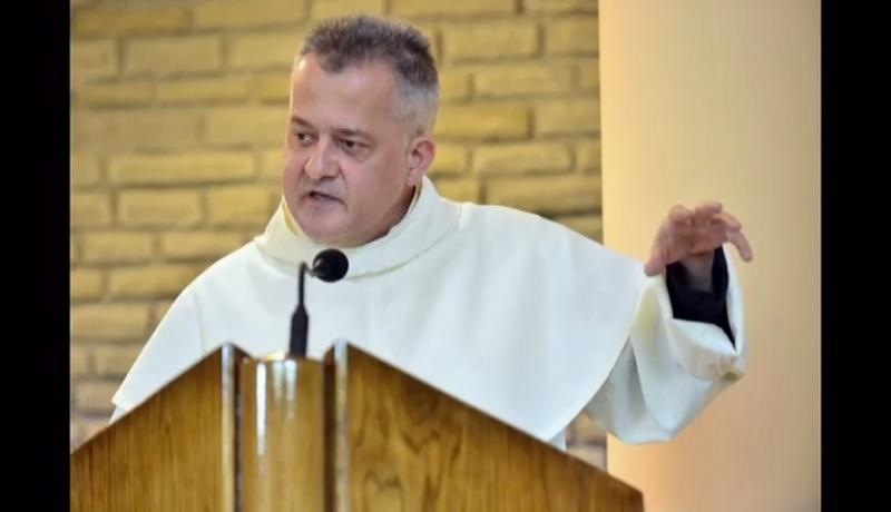 Ojciec Pelanowski: wystarczy małe przeinaczenie prawd wiary i człowiek znajduje się po stronie szatana