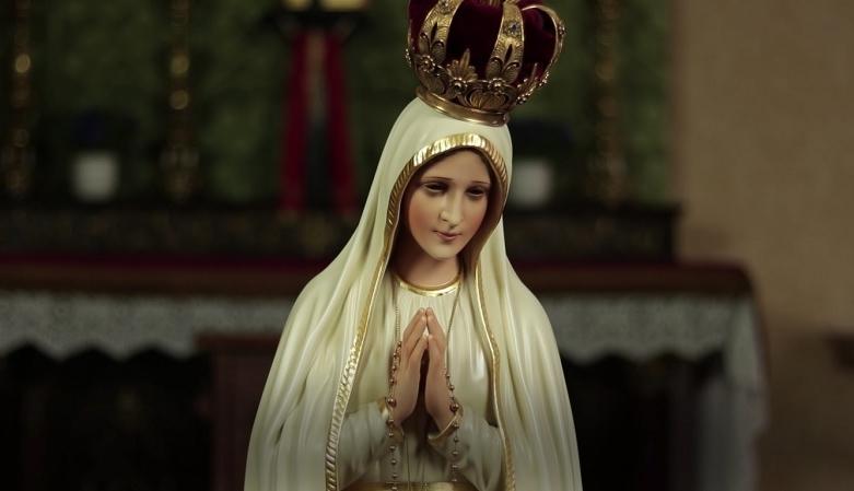 Holandia: Figura Matki Bożej Fatimskiej w parlamencie holenderskim