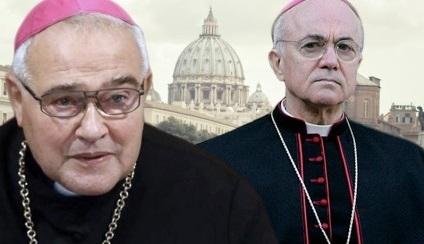 Dwaj włoscy arcybiskupi wsparli hierarchów z Kazachstanu w sprawie Amoris laetitia