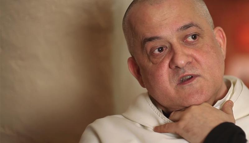 Ojciec Augustyn Pelanowski: papież jest papieżem tylko wtedy, gdy głosi Prawdę o Panu Jezusie!