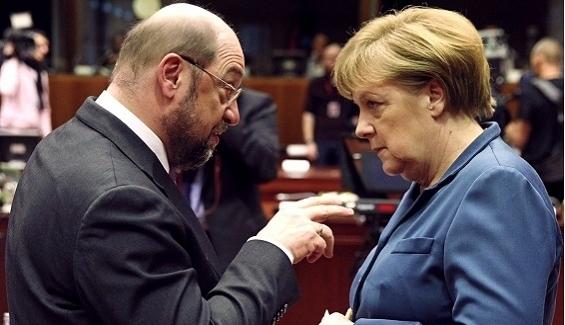 Merkel i Schulz mogą odetchnąć. A Polska?