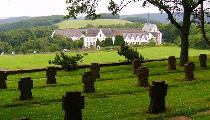Watykan zmusił trapistów do zamknięcia klasztoru w Mariawald