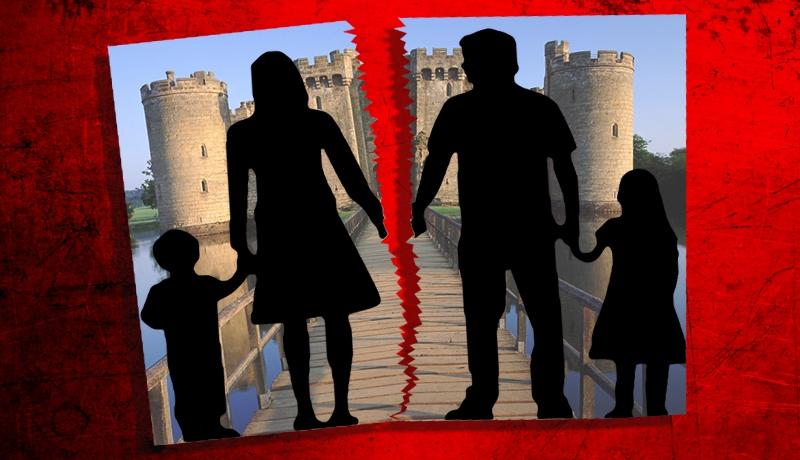 Od średniowiecznych rodów po wolne związki – czyli krótka historia upadku rodziny