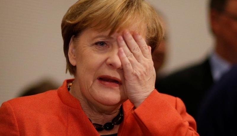Izrael atakuje Polskę, a Merkel wyznaje: w Niemczech Żydzi nie są bezpieczni