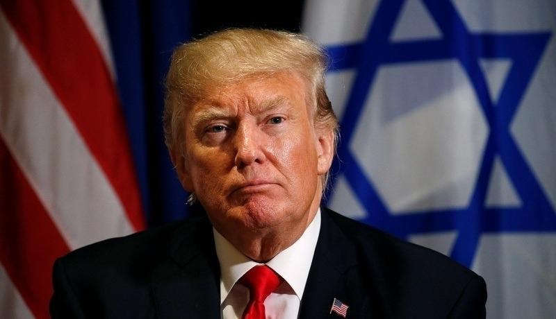 """Izraelski """"Haaretz"""": Donald Trump dał przyzwolenie na """"polski nacjonalizm"""""""