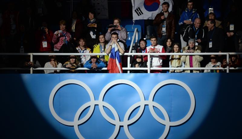 Komitet Olimpijski pozwolił transseksualistom na uczestnictwo w Zimowych Igrzyskach