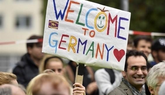 Entuzjastycznie pomagała imigrantom w Niemczech. Poznała prawdę i przejrzała na oczy