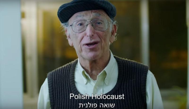 """""""Polski Holokaust"""". Żydowscy aktywiści z USA nawołują do… zawieszenia stosunków z Polską!"""
