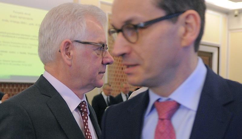 Czego polscy politycy nie mówią nam o aferze polsko-żydowskiej?