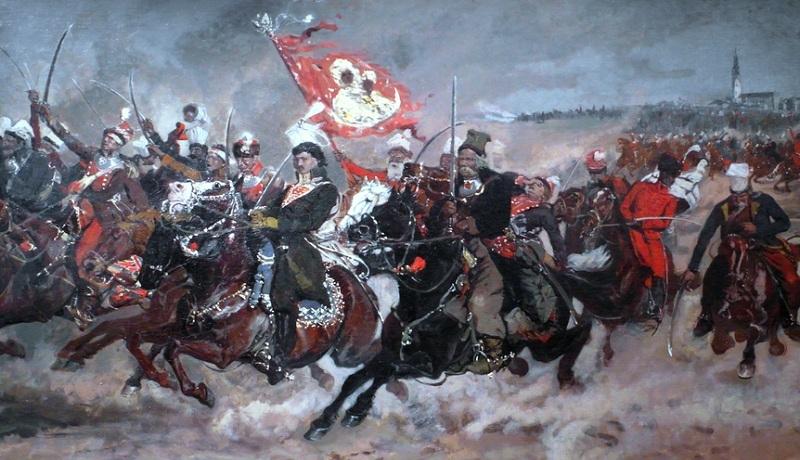 12 rzeczy, które Polak musi wiedzieć o konfederacji barskiej!