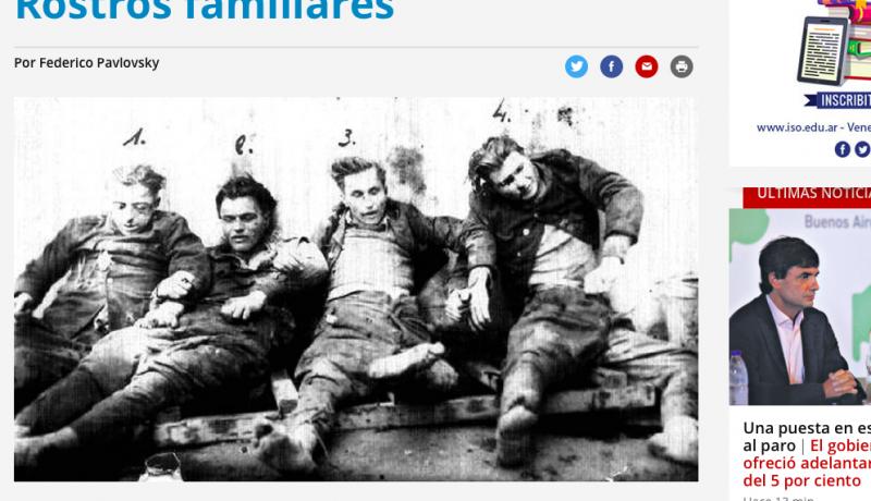 Portal opublikował zdjęcie Żołnierzy Wyklętych. Sugerował, że to ofiary z Jedwabnem