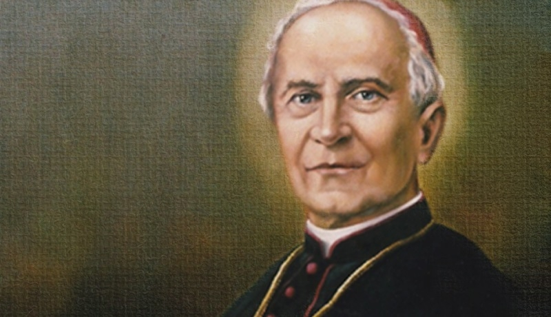Józef Sebastian Pelczar – miłość dwu Matek