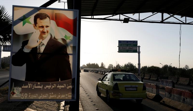 Co naprawdę dzieje się w Syrii?