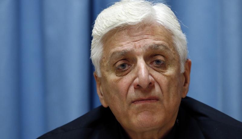 Syryjski biskup: broń chemiczna pretekstem do walki. Podobnie jak w Iraku