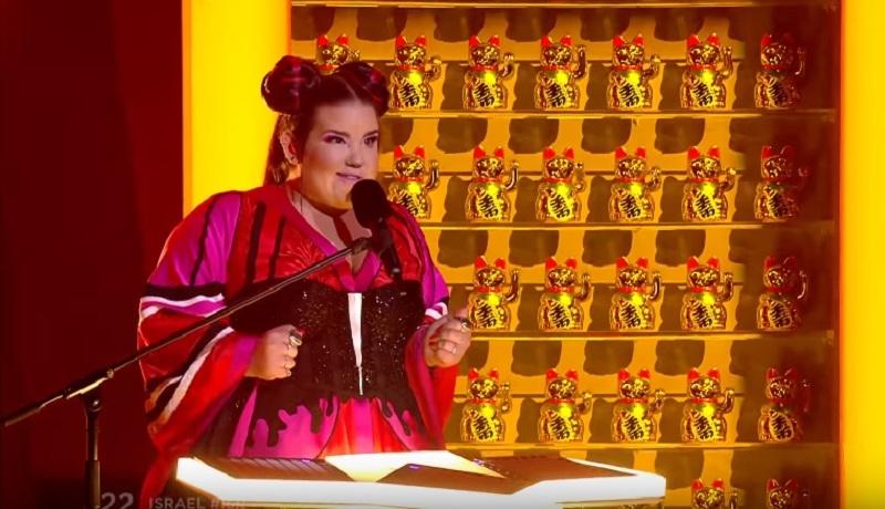 Dokąd zmierza Eurowizja? Feministyczną piosenką z pogańskim tłem zwyciężył kraj spoza Europy