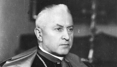 Watykan ugnie się pod żydowską presją? Beatyfikacja kardynała Hlonda w ogniu krytyki