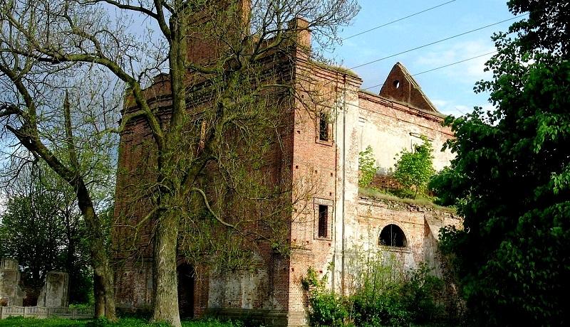 Niedokończone Msze wołyńskie. Zapomniana karta historii ukraińskiego ludobójstwa