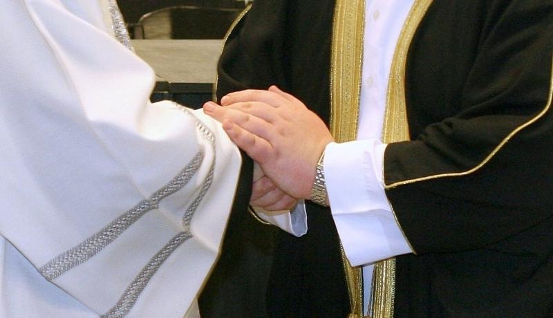 Krystian Kratiuk: ONZ wszystkich religii?