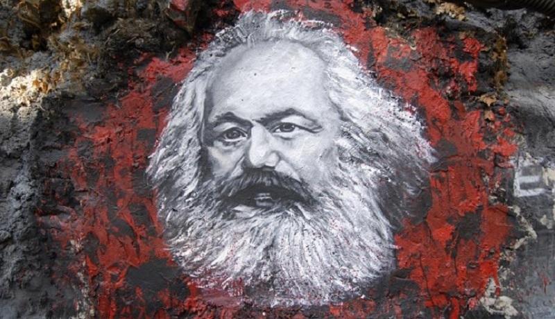 Konserwatywny publicysta miażdży modę na Karola Marksa - ulegają jej przywódcy mocarstw i media