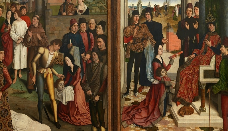 Kara śmierci a chrześcijaństwo. Rozmowa z prof. Bartyzelem