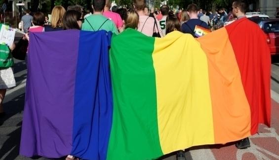 Homopogarda dla symboli narodowych. Wstrząsający marsz w Poznaniu