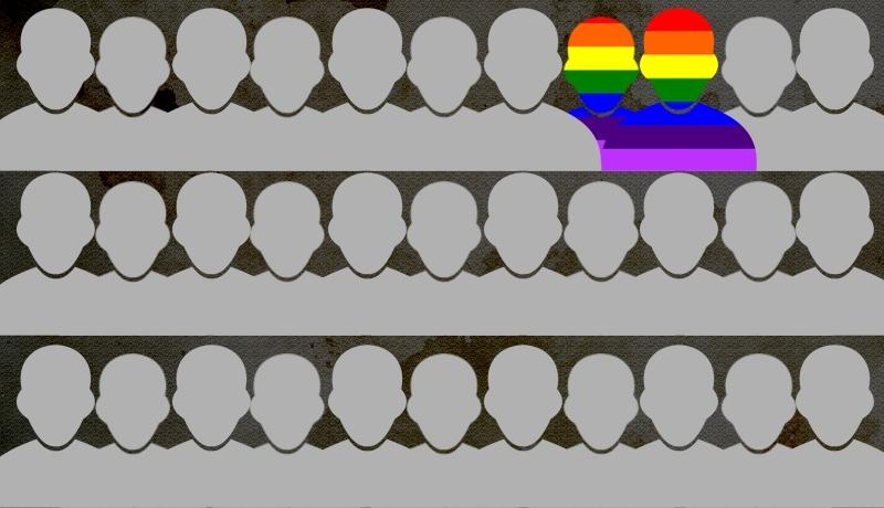 Prawnicza rewolucja LGBT ponad głowami narodów