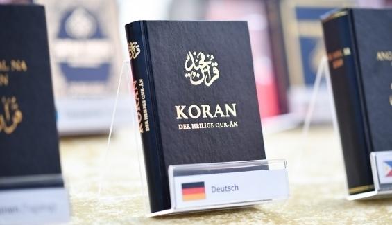Przerażające dane z Niemiec. Mahomet czczony częściej niż Chrystus