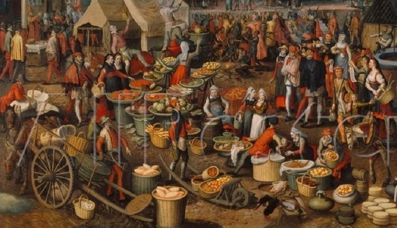 Innowacja, kreatywność, rozwój: gospodarka w Średniowieczu