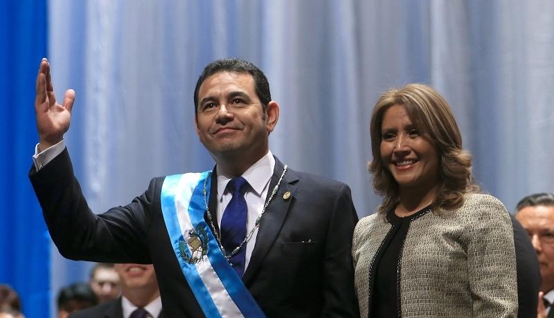 """Gwatemala: prezydent i rząd przeciwko legalizacji aborcji i """"homomałżeństwom"""""""