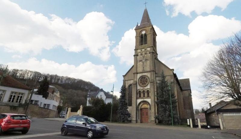 """Kościół wystawiony na sprzedaż po """"atrakcyjnej cenie"""", czyli ostateczny upadek katolickiej Francji"""